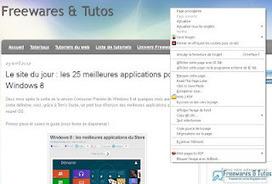 Print Pages to PDF : un extension Firefox pour convertir et combiner en un seul fichier PDF plusieurs pages web | François MAGNAN  Formateur Consultant | Scoop.it