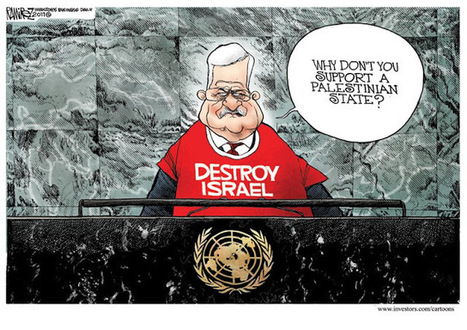 The Other News: UN general assembly recognizes Palestinian state 138-9 with 41 abstaining. | Littlebytesnews Current Events | Scoop.it