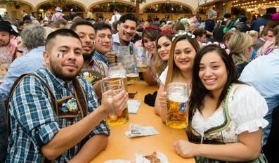 Fête de la bière à Münich : visites en berne mais viols en hausse | München | Scoop.it