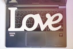 Online Dating: Is Meeting Your Partner Online Still Taboo? · Rock n ... | Online Dating | Scoop.it