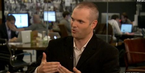 Taibbi: 'Defaulting Is Just Stupid' | Sustain Our Earth | Scoop.it
