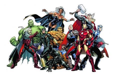 Full Marvel HD Wallpapers Free #4339 Wallpaper | gamejetz.com | gamesjetz | Scoop.it