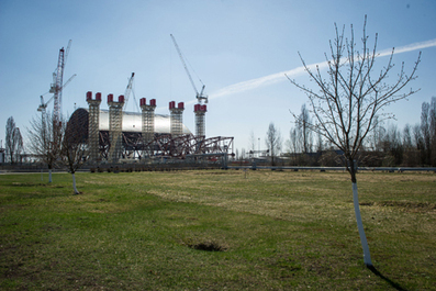 #Ucrania gira hacia #EEUU como suministrador de combustible #nuclear | Russia Beyond the Headlines | Mirada crítica | Scoop.it