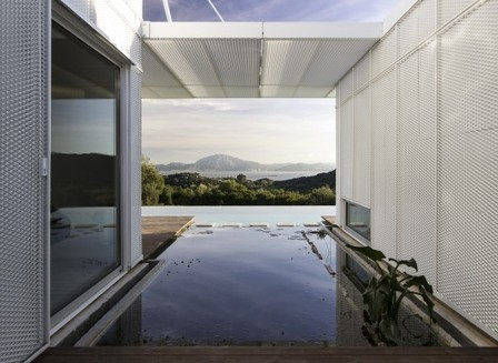 [Tarifa, Cadiz, Spain] House / James & Mau | The Architecture of the City | Scoop.it
