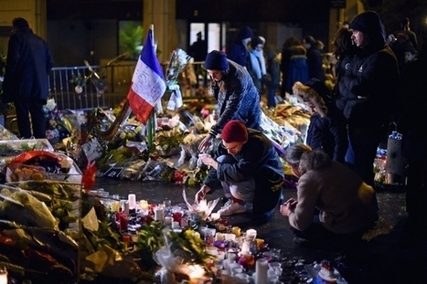 Why Did The West Weep for Paris But Not for Kunming? | IBDP Year 12 Lang+Lit RCHK Higher Level | Scoop.it