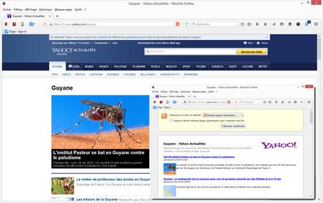 """Tous les dossiers de Yahoo Actualités sont """"suivables"""" par RSS (ajouter """"rss/"""" avant la thématique)   RSS Circus : veille stratégique, intelligence économique, curation, publication, Web 2.0   Scoop.it"""