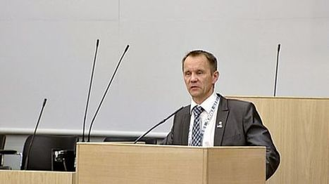 Finland: Parliament drama as marriage law changes underway | Gender in the Nordic Countries | Scoop.it