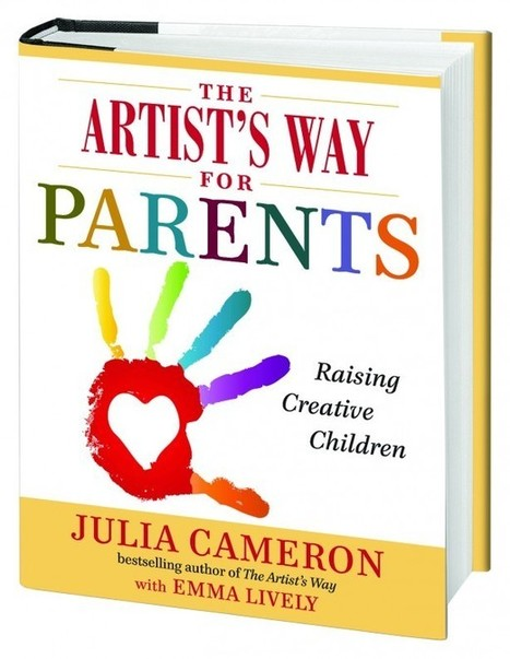 How to help your child cultivate creativity | Montessori & 21st Century Learning | Scoop.it
