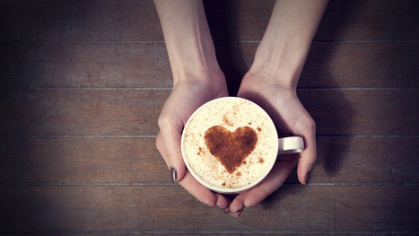You'd Rather Have Coffee Than Morning Sex | Online Dating | Scoop.it