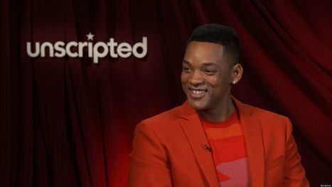 'After Earth' Unscripted: Jaden Smith Questions Dad Will's Fashion Choice (VIDEO) - Moviefone | Nature | Scoop.it