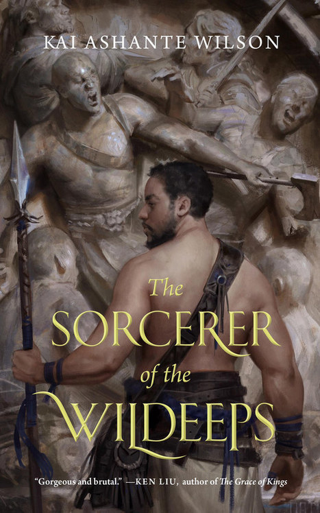 The 32 Best Fantasy Books Of 2015 | Book  and Movie Lists | Scoop.it
