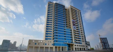 1 Bed Apartment in Business Central Residences | Better Homes Dubai Real Estate | Scoop.it