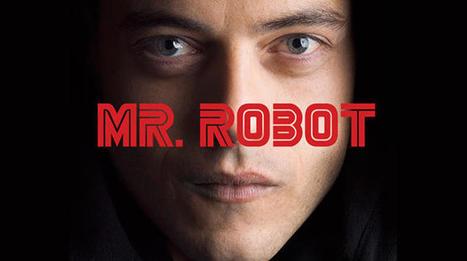 Mr. Robot : la série sera diffusée sur France 2 durant le mois de septembre | Des robots et des drones | Scoop.it