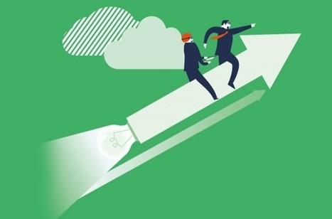 La transformation numérique fait du bien au chiffre d'affaires | Démarches de progrès | Scoop.it