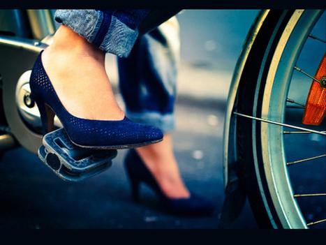 La Fête du vélo... Le vélo c'est ma santé | Seniors | Scoop.it