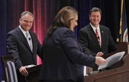 Presidential debate moderators announced: Crowley is first woman in 20 years | UNITE AGAINST THE WAR ON WOMEN | Scoop.it