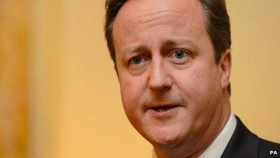 Scottish independence: Barnett formula change not planned, says Cameron - BBC News | Unionist Shenanigans | Scoop.it
