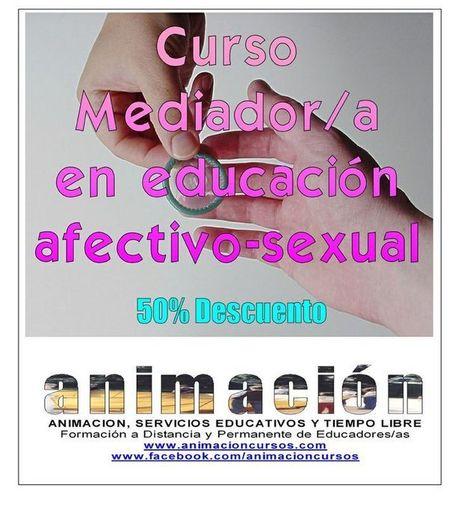 Curso Sexualidad - Educacion afectivo sexual | SEXUALIDAD | Scoop.it