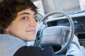 Bad advice for teen drivers | CarInsurance.com | Troy West's Radio Show Prep | Scoop.it