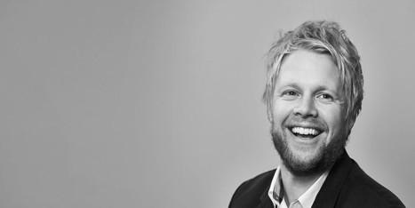 Meet James Kirkham, Global Head of Social & Mobile | Social Inside | Scoop.it