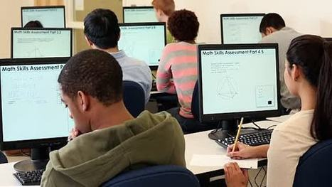 You'll Never Guess Which Country Beat The GMAT | Noticias educación - business schools | Scoop.it