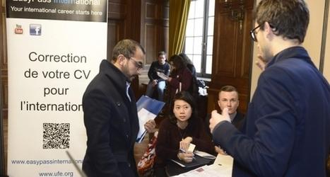 Docteurs recherchent emplois en entreprise - Educpros | Le Mémento du PhD | Scoop.it