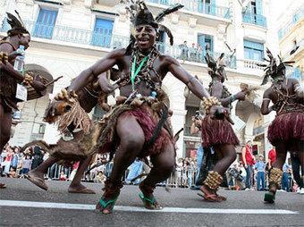 Diaspora in different forms - Vanguard News | Diaspora | Scoop.it