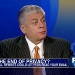 Judge Napolitano's Fiery Response to Privacy Bill Re-Write: 'It's Wrong That the Senate Is Even Considering This' - Fox News Insider | Plant Based Nutrition | Scoop.it