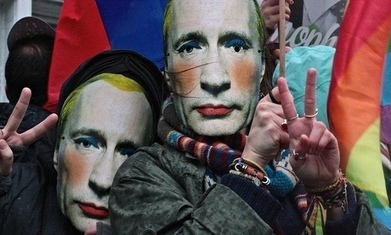 Russia failing to prevent homophobic violence, says Human Rights Watch | STOP Anti-Gay World-Wide Activity - Human Right's Are for All | Scoop.it