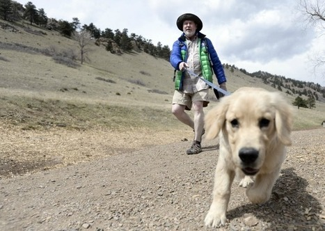 Boulder to test dog-waste composting at 3 open space trailheads - Boulder Daily Camera | Tech Treats | Scoop.it
