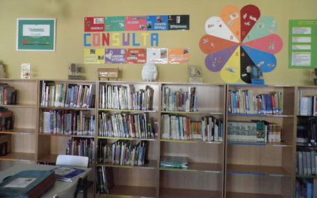 Equipo de apoyo a las bibliotecas escolares de Extremadura (EABEx) | antoniorrubio | Scoop.it