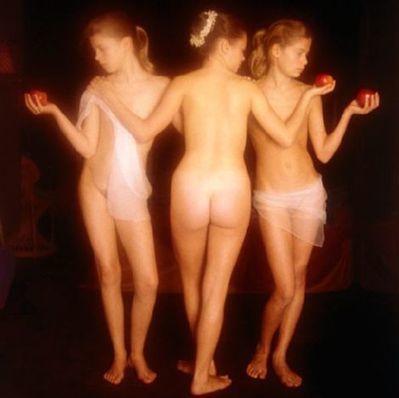 Oxymoron fractal : Dernier Tango pour l'Antivierge | The Blog's Revue by OlivierSC | Scoop.it
