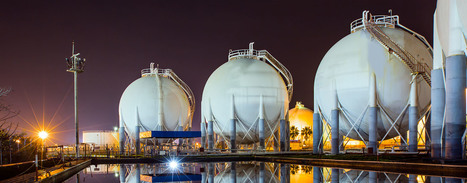 Reverse E-Bidding to ensure adequate Fuel Supplies for Gas based Power | Foreign Trade Magazine | Scoop.it