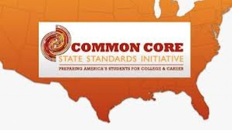 Five myths about the Common Core | College and Career-Ready Standards for School Leaders | Scoop.it