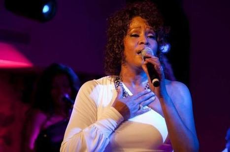 Whitney Houston est morte | TAHITI Le Mag | Scoop.it