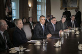 Obama Fails to Deliver Transparency as Cabinet Defies Requests | Littlebytesnews Current Events | Scoop.it