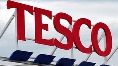 Tesco confirms finance director exit - BBC News | JIS Brunei: Business Studies Reseach:  Tesco | Scoop.it