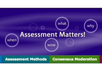 Assessment Matters | ART: Assessment in Transforming Learning | Scoop.it