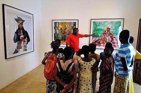 Le Bénin accueille le premier musée d'art contemporain d'Afrique | Slate Afrique | Merveilles - Marvels | Scoop.it