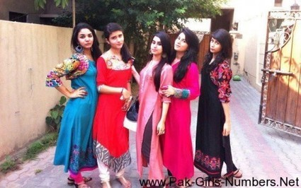 Pakistani Girls Yahoo Email Ids | Social Media Guides | Scoop.it