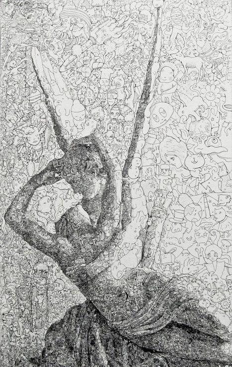 Por Amor al Arte | Dibujo y pintura | Scoop.it