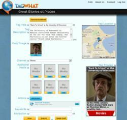 Tagwhat: Geolocating stories | bestofsocialmedia | Scoop.it