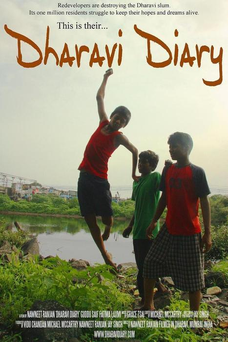 Dharavi Diary | Geography Teaching | Scoop.it