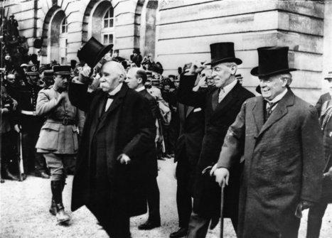 Los libros de la Gran Guerra - lanacion.com (Argentina) | Primera Guerra Mundial-Cristian Maroñas. | Scoop.it