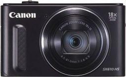Canon PowerShot SX610 HS   fotocamerapro   Scoop.it