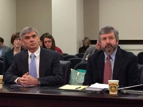 Casino opponent says legislature can't pass related bill until amendment approved | Casino gambling in Kentucky | Scoop.it