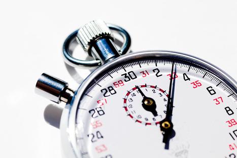 Combien de temps passons-nous sur les réseaux sociaux ? | HeureuxQuiCom' | Scoop.it