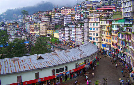 Experience Sikkim – the Jewel of the Eastern Himalayas   Odyssey Tours and Travels Blog   Odyssey Tours and Travels   Scoop.it