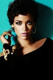 Rhymes with Snitch | Entertainment News | Celebrity Gossip: Rihanna Will NEVER Crash and Burn | GetAtMe | Scoop.it