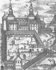 Abbaye de Saint-Riquier (Baie de Somme) - Histoire pour Tous | Généalogie et histoire, Picardie, Nord-Pas de Calais, Cantal | Scoop.it